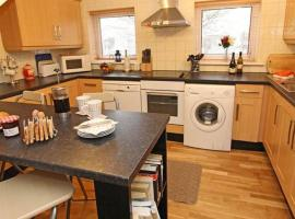 Sand Haven Cottage, Chathill (рядом с городом Beadnell)