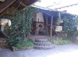 Raymonda's House, Dolen (Dolno Dryanovo yakınında)