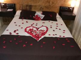 Hotel Spa Pinar del Mar