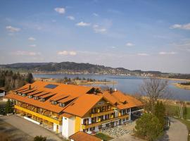 Landhotel Wiesbauer, Füssen