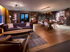 Radisson Suites Hotel Toronto Airport