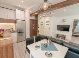 Bako Apartament DeLuX