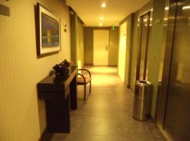 MIL810 Ushuaia Hotel