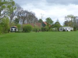 Vakantieverblijf Springendalsebeek