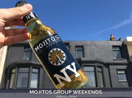 Mojitos Group Weekends Blackpool, Blackpool