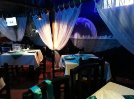 Hotel & Restaurante Español Luz de Luna