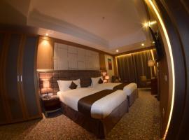 Royal Mountain Hotel