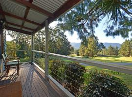 Cabin 46 @ Kangaroo Valley Resort & Golf Club