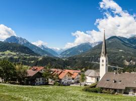 Bärenwirth, Innsbruck (Patsch yakınında)