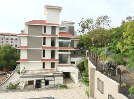 Levels Resort, Bhayandar (рядом с городом Gorai)