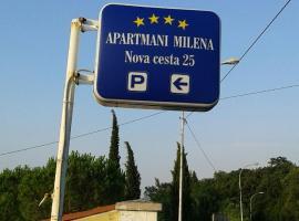 Apatmani Milena
