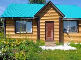 Guest House Victoria, Baykalsk
