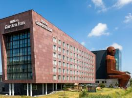 Hilton Garden Inn Leiden, Oegstgeest