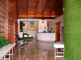 Hotel Lo Monte, Pilar de la Horadada