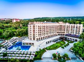 lti Dolce Vita Sunshine Resort Aquapark All Inclusive