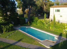 La Casa di Riccardo, Soianella