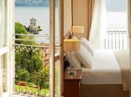 Hotel Belvedere, Bellagio