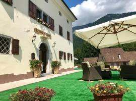 Residence Sugrac, Valpicetto