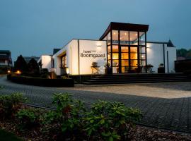 Hotel Boomgaard, Lanaken (U blizini grada 'Maasmechelen')