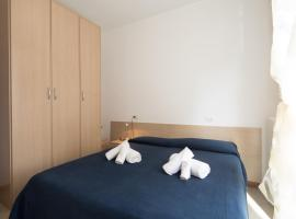 Residence Uno Studio&Suites, Rimini (Rivabella yakınında)