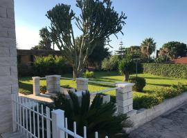 Casa Vacanza Brucoli