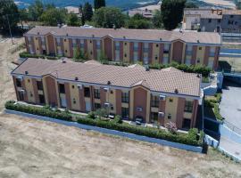 Villaggio Belvedere Todi, Todi