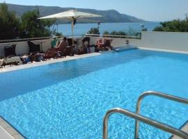 Hotel Meridijan Adults Only, Паг