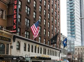The Gallivant Times Square 4 Star Hotel This Is A Preferred Property They Provide Excellent Service Great Value And Have Brilliant Reviews From