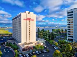 Hilton Garden Inn San Francisco/Oakland Bay Bridge