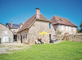 Holiday Home Maud - 01, La Porcherie (рядом с городом Magnac-Bourg)