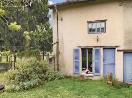 Holiday home Rarecourt QR-899, Rarécourt