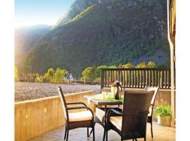 Apartment Dirdal Frafjord, Frafjord