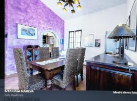 Casa Marieva
