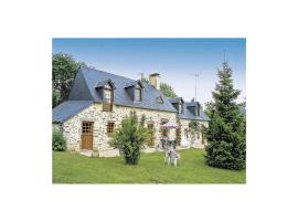 Holiday home Mont StJean N-924, Mont-Saint-Jean
