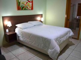 Hotel Steffen, Bom Princípio