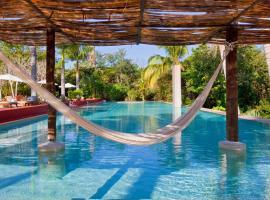 Hacienda San Jose a Luxury Collection by Marriott Hotel