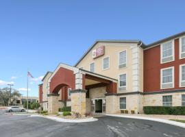 Best Western Plus Georgetown Inn & Suites