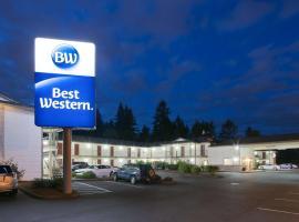 Best Western Inn of Vancouver, Vancouver