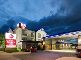 Best Western Plus Ellensburg Hotel, Ellensburg