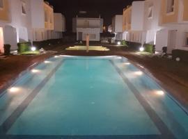 Sidi Rahal Vacances Beach