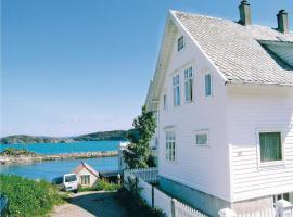 Holiday home Misje Gamleveien, Misje