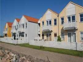 Apartment Rudkøbing with Sea View VIII