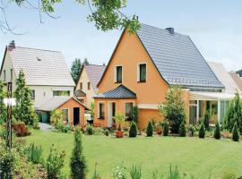 Holiday home Heimstättenstr. P, Oelsnitz/Vogtland (Eichigt yakınında)