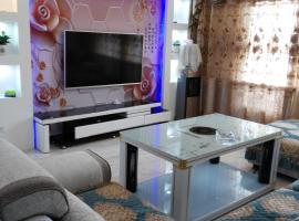 Meimei Family Apartment