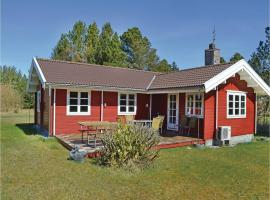 Holiday Home Sæby with Hot Tub I