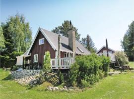 Holiday home Humble 31, Humble (Østerskov yakınında)