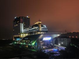 Shanghai Ship Hotel, Fengxian (Blizu: Guangming)