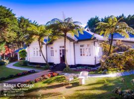 Mirage Kings Cottage