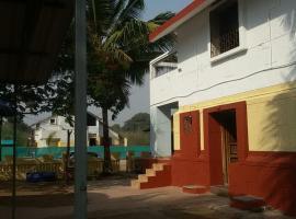 Holiday Homes Alibag, Алибаг (рядом с городом Nagaon)