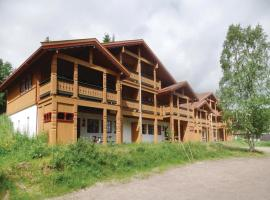 Three-Bedroom Apartment in Trysil